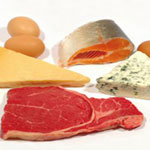 худейте эффективно на белковой диете