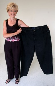 похудеть после 40 лет возможно !