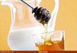 Молочно-медовая диета