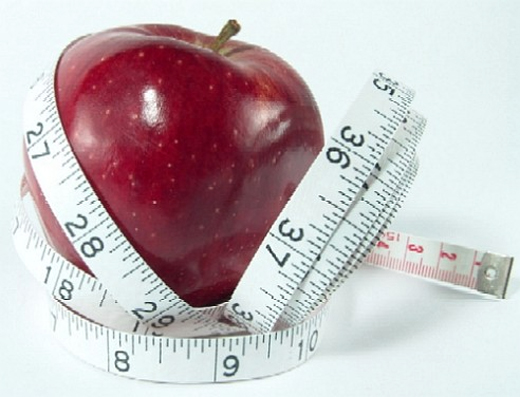 Коррекция веса: стратегия и тактика