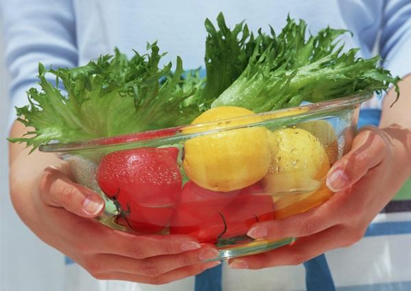 """""""Слишком"""" здоровое питание снижает интеллект"""