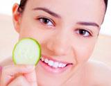 Правильное питание и здоровая кожа
