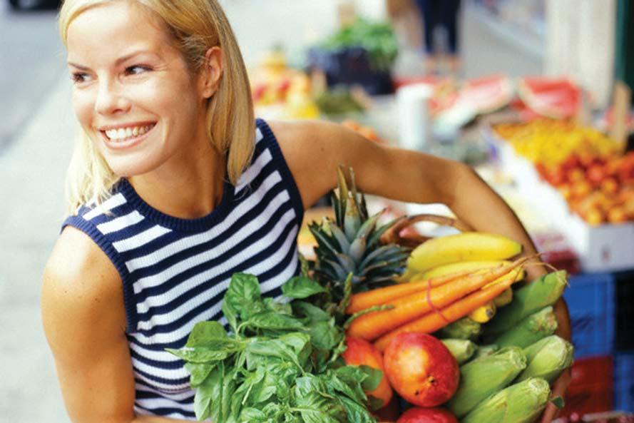 диетическое питание для похудения на неделю