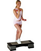 Как помогут похудеть круговые тренировки