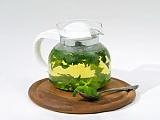 Травяные чаи – похудей со вкусом