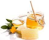 Мёд как средство для похудения