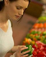 Что включить в осеннюю диету?
