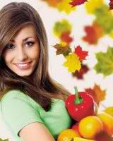 Основные правила осенней диеты