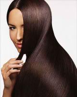 Вернуть здоровье волос поможет диета