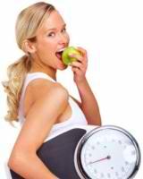 Фитнес-диета поможет правильно похудеть.
