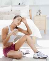 Основные принципы фитнес-диеты.