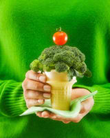В чём польза брокколи для похудения?