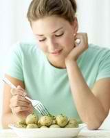 Похудеть на картофельной диете