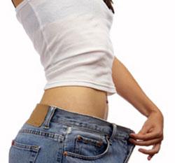 Как сбросить вес в отпуске