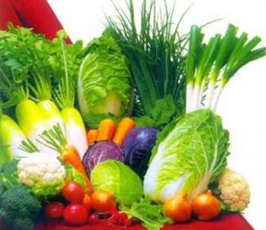 10 продуктов для похудения