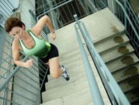 Лестница для похудения