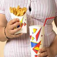 Еда как компенсация