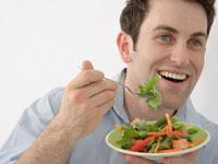 Питание мужчин
