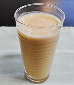 Диета на молоке и чае