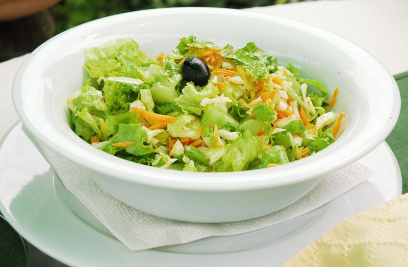 овощные диеты для похудения меню