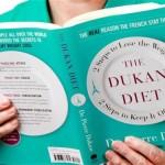 диета дюкана
