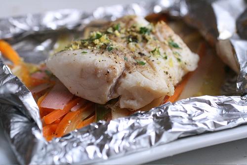 как готовить еду, чтобы худеть