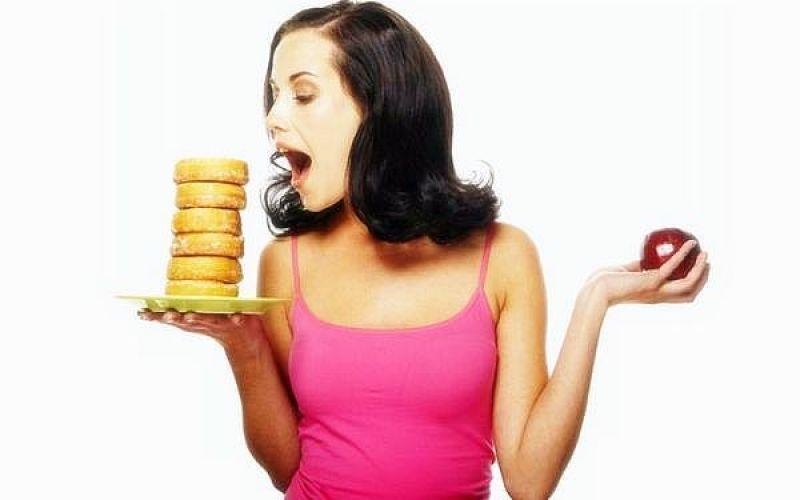 Как можно  побороть инстинкты, чтобы похудеть
