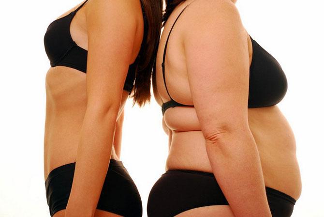 какие стимулы длч похудения ошибочны