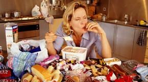 пищевая зависимость, причины