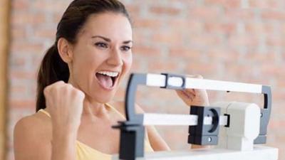 какие поводы сбросить вес самые весомые
