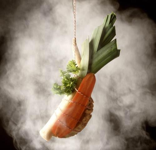 Диетические блюда: способы приготовления