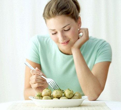 Причины неэффективности диет