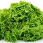 Опыт зеленой диеты