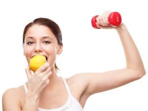 Как питаться после тренировки