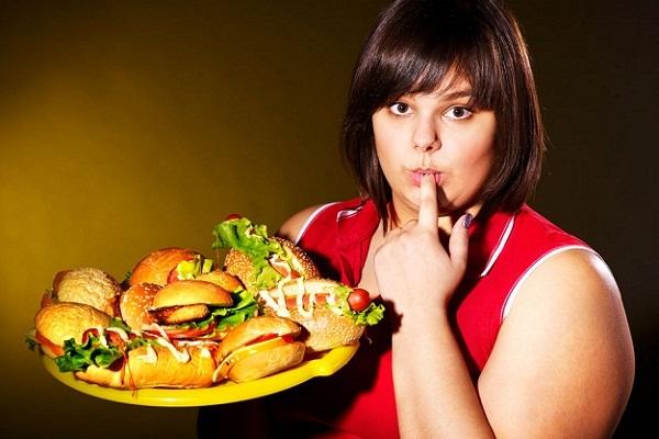 Гормональный фон и вес