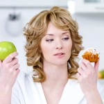 Как удержать вес после 40