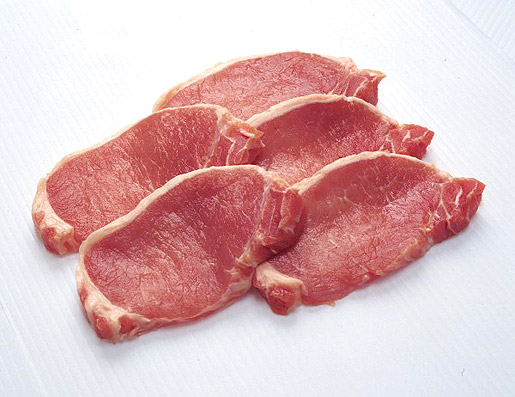 Запрещенные продукты при похудении - мясо