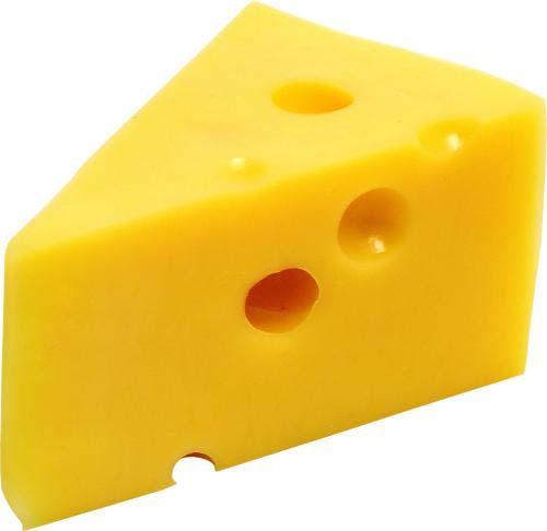 Запрещенные продукты при похудении - сыр