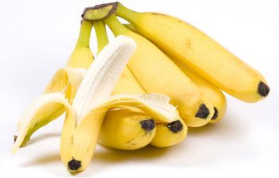 Бананово-творожная диета