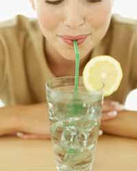 соду пить от избавления от паразитов