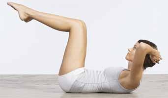 Что нужно делать, чтобы похудеть в ногах