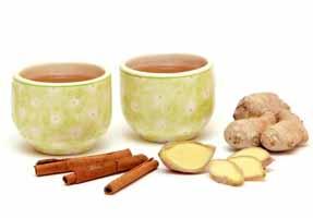 Чай со специями для похудения