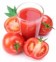 Летняя томатная диета