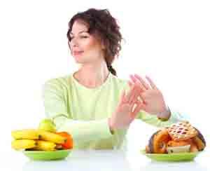 Что нельзя есть чтобы похудеть: 6 продуктов