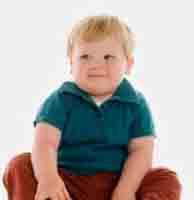 как похудеть ребенку за 2 дня