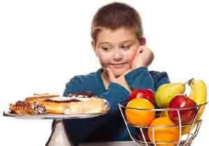 Как похудеть ребнку с нарушением обмена веществ