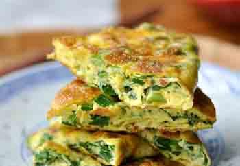 Зеленая диета: за неделю минус 5 кг!