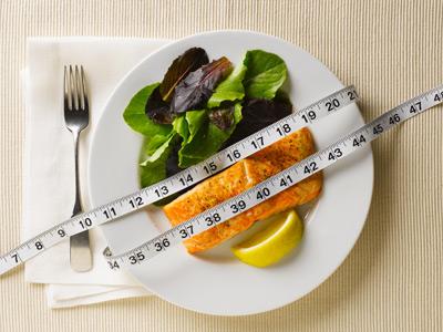 Раздельная диета для похудения