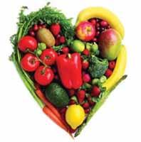 Диета на овощах и фруктах
