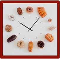 8-см часовая диета